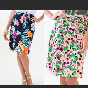 Agnes & Dora Live in Skirt Bundle XXS